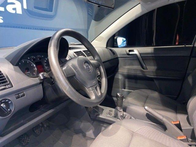 Volkswagen Polo 1.6 Mi 8v Flex 4p Manual ano 2014 - Foto 15