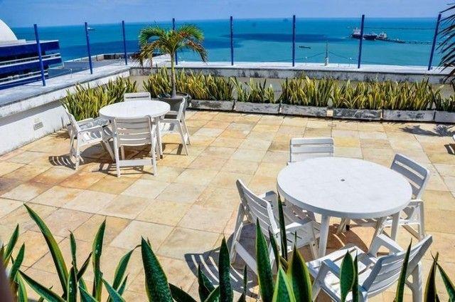 Vendo Flat Av. Beira Mar 44m² - Foto 13
