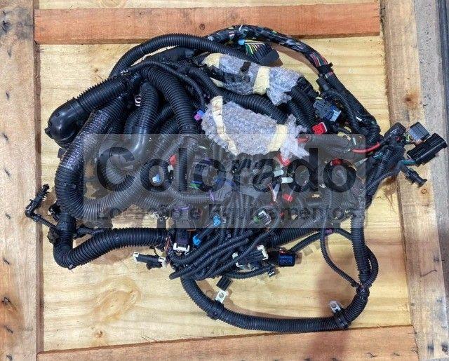 Chicote chassis-RE335826 | John Deere | Trator  8235R/8260R/8285R/8310R/8335R/8360R - Foto 4