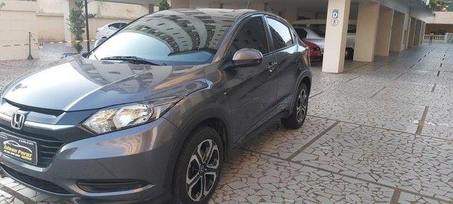 Honda  HR-V 2018  LX  Automática   Único Dono   Pericia 100% Aprovada. - Foto 8