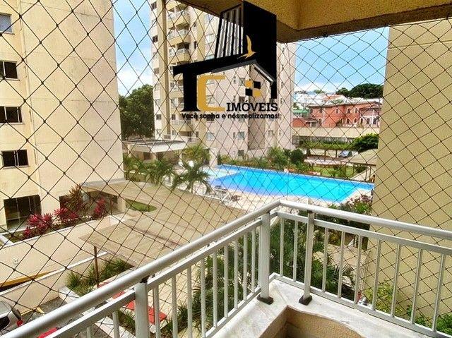 Apartamento com 3 Qtos - Residencial Grand Prix - Foto 17