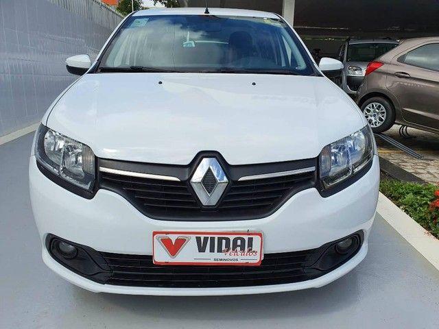 Renault Logan 1.0 duvidas 98831.7101 - Foto 5