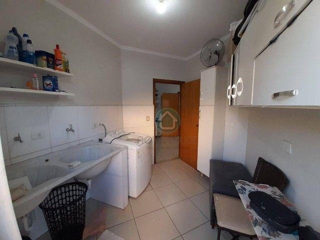 Casa com 4 dormitórios à venda - Vila Taveirópolis - Campo Grande/MS - Foto 10