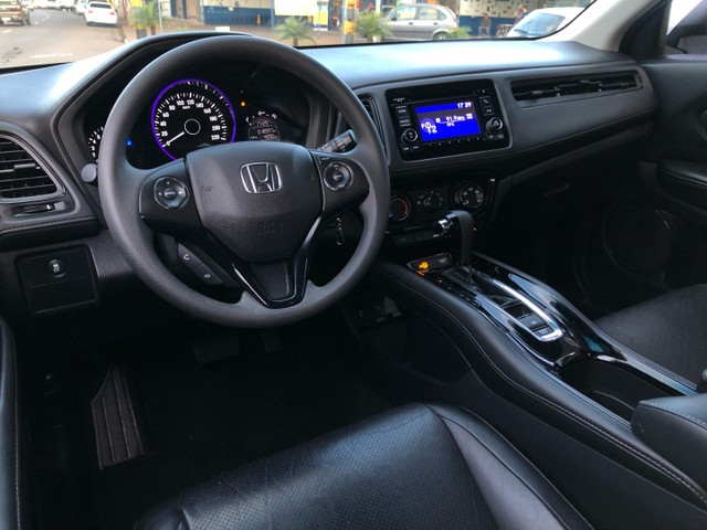Honda/HRV Lx 2020 Aut Flex - Foto 2