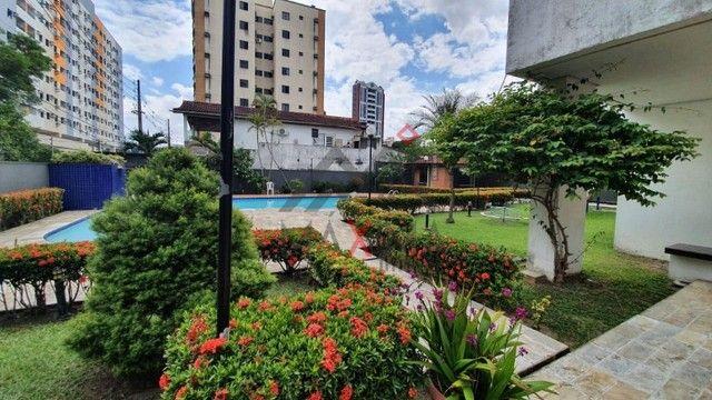 Lindo apartamento no Edifício Porto Belo ? mobiliado com 3 quartos sendo 1 suíte máster. - Foto 19