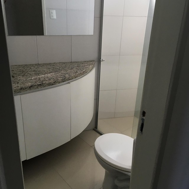 Alugo apartamento 2/4 por R$ 3.600,00 vista mar  - Foto 12