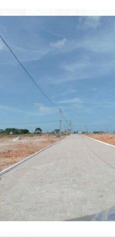 Loteamento residencial CATU - as margens da CE 040 !! - Foto 5