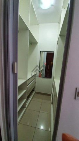 Lindo apartamento no Edifício Porto Belo ? mobiliado com 3 quartos sendo 1 suíte máster. - Foto 4