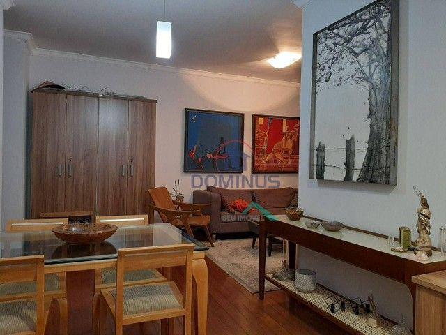 Apartamento com 3 quartos à venda, Funcionários - Belo Horizonte/MG - Foto 6