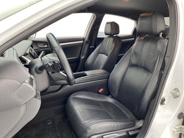 Honda CIVIC Civic Sedan EXL 2.0 Flex 16V Aut.4p - Foto 15