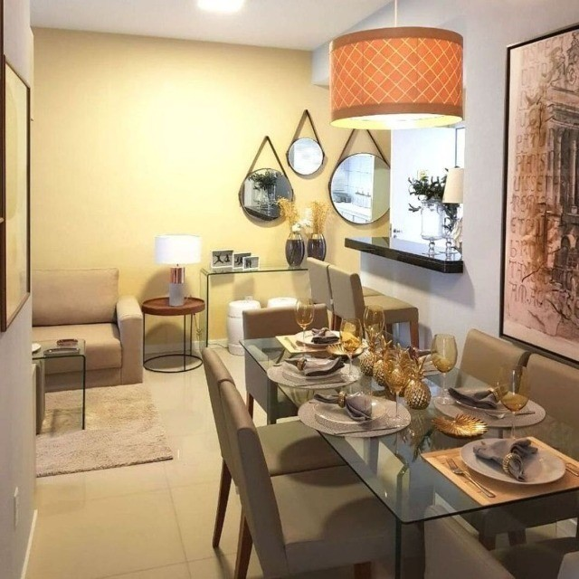 SD - Apartamento na av paralela a Av. Mario Andreazza - Foto 3