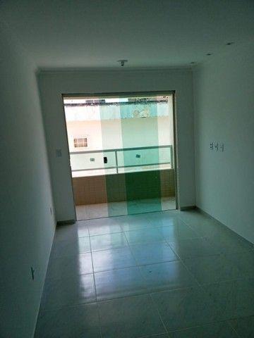 Apartamento  novo com 03 quartos no Bancários. 318-8575 - Foto 3