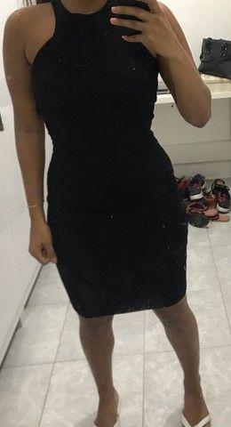 Vestidos preto  - Foto 4