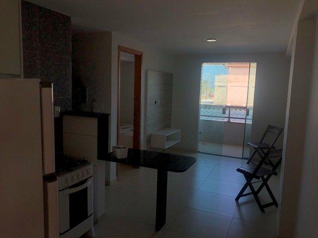 Apartamento 1 quarto, beira mar - Foto 3