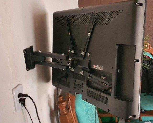 Televisão LG 32 polegadas - Foto 3