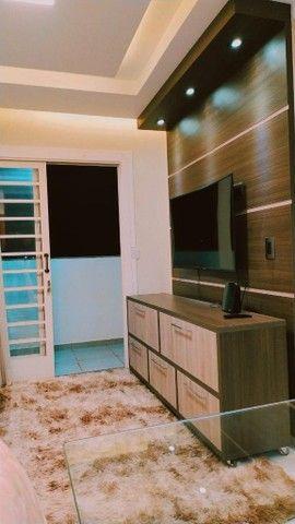 Lindo Apartamento Residencial Athenas - Foto 8
