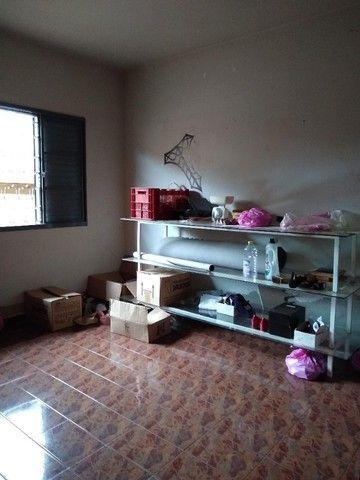Sobrado com 3 dormitórios no Jardim São Domingos Ourinhos SP - Foto 9