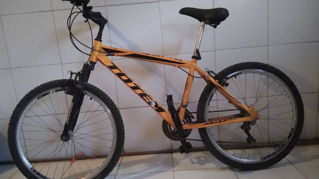 Bicicleta TOTEM aro 26 - Foto 2