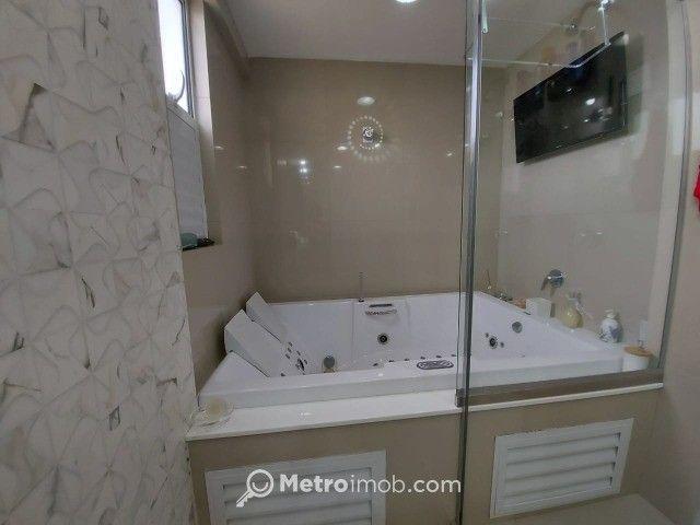 Apartamento com 3 suítes à venda, 155 m² por R$ 1.450.000 - Calhau - mn - Foto 2