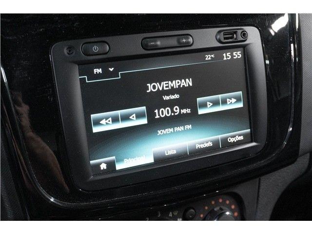 Renault Sandero 2020 1.0 12v sce flex zen manual - Foto 9