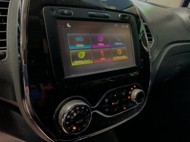 CAPTUR 2017/2018 2.0 16V HI-FLEX INTENSE AUTOMÁTICO - Foto 9