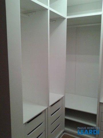 Apartamento para alugar com 4 dormitórios em Jardim marajoara, São paulo cod:408325 - Foto 6