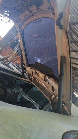Amortecedor Traseira 2010 X6 BMW Revisada Para Pecas - Foto 3