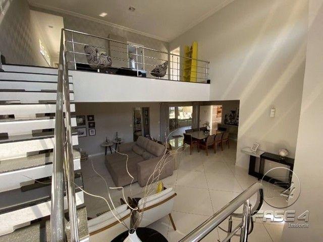 Casa de condomínio à venda com 4 dormitórios em Limeira, Resende cod:524 - Foto 17