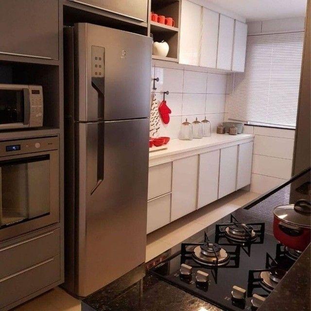SD - Apartamento na av paralela a Av. Mario Andreazza - Foto 4