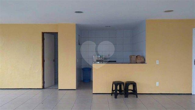 Apartamento à venda com 3 dormitórios em José de alencar, Fortaleza cod:REO391159 - Foto 15