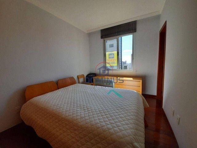 Apartamento com 3 quartos à venda, Funcionários - Belo Horizonte/MG - Foto 11