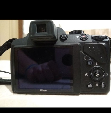 Câmera profissional e boa - Foto 2
