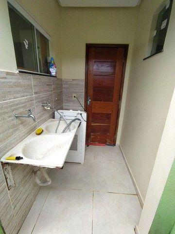 Casa na zona norte (Açaí) - Foto 6