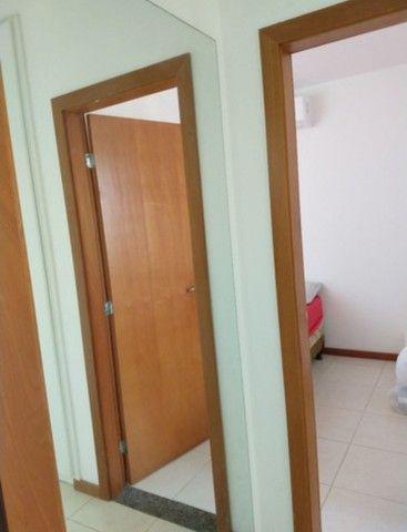 Casa 4/4, Semi mobiliada em cond fechado na Praia de Buraquinho em Lauro de Freitas - Foto 13