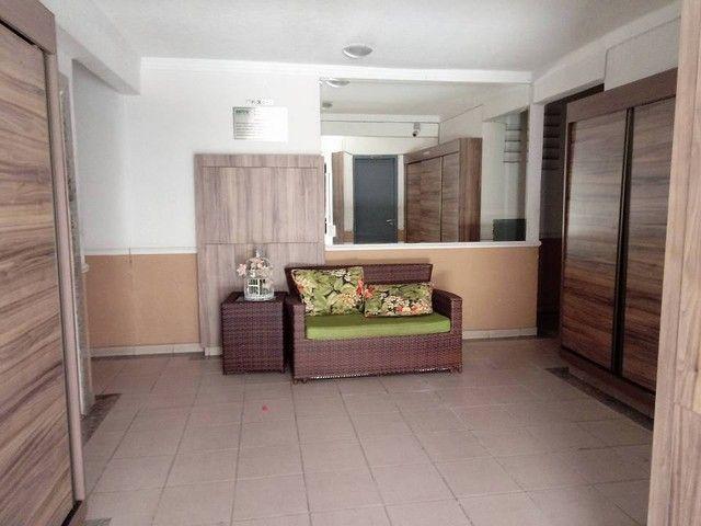 Apartamento para venda com 52 m² com 2 quartos em Cambeba - Fortaleza - CE - Foto 9