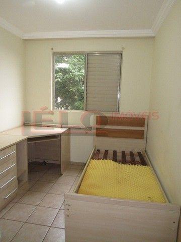 Apartamento para alugar com 3 dormitórios em Jardim novo horizonte, Maringa cod:02766.001 - Foto 5
