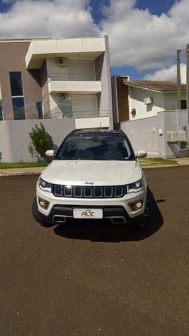 Jeep/Compass Limited - Diesel - Foto 2