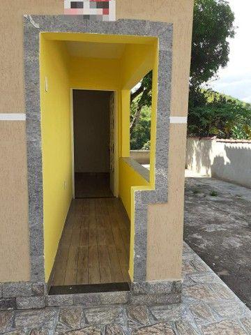 2 Belas Casas Bairro Santa Clara - Barra Mansa - Foto 2