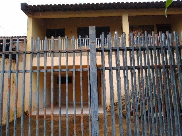 Sobrado com 3 dormitórios no Jardim São Domingos Ourinhos SP - Foto 11