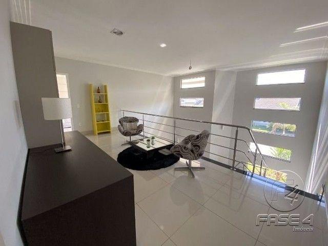 Casa de condomínio à venda com 4 dormitórios em Limeira, Resende cod:524 - Foto 18