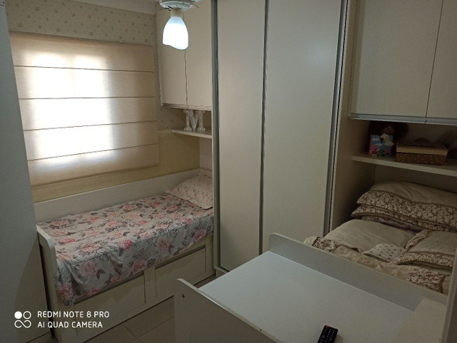 Vendo apartamento no Bairro Monte Castelo - Foto 17