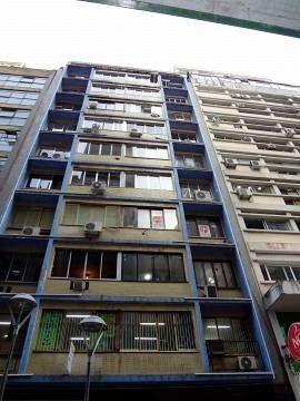 foto - Porto Alegre - Centro Histórico