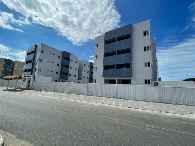 Apartamento para venda possui 50 metros quadrados com 2 quartos em Muçumagro - João Pessoa - Foto 14