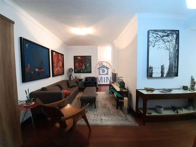 Apartamento com 3 quartos à venda, Funcionários - Belo Horizonte/MG - Foto 3