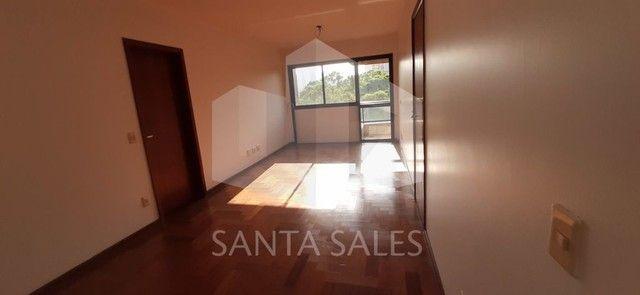 LIndo apartamento para locação - 4 dormitórios - Região do Morumbi