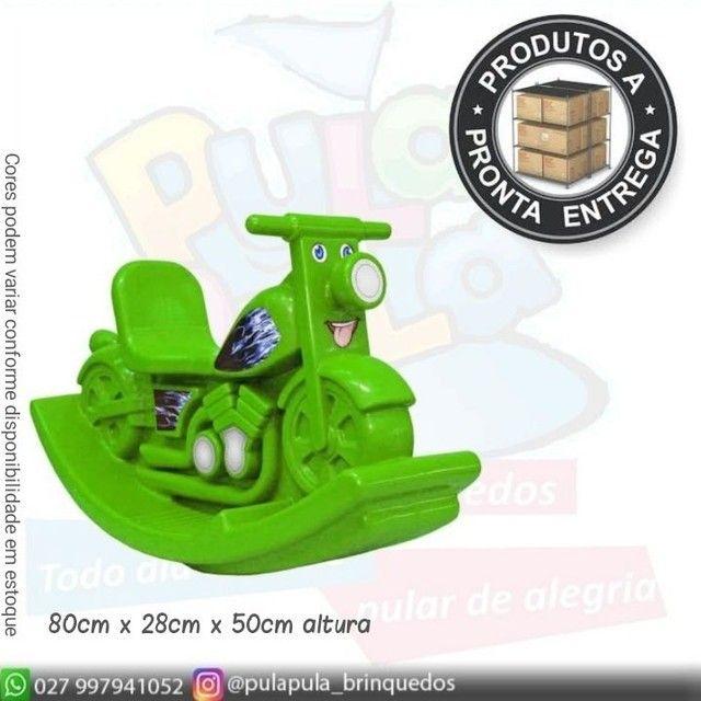 Gangorras varios modelos ideal para criançada - com a pronta entrega! - Foto 3