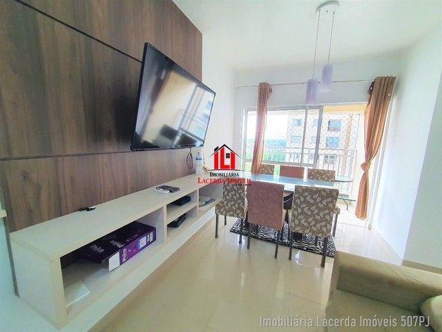 Residencial Reserva Das Praias| Com 3 dormitórios | 100% mobiliado - Foto 4