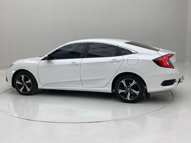 Honda CIVIC Civic Sedan EXL 2.0 Flex 16V Aut.4p - Foto 5