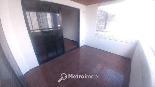 Apartamento com 4 quartos à venda, 155 m² por R$ 800.000 - Jardim Renascença - mn - Foto 3
