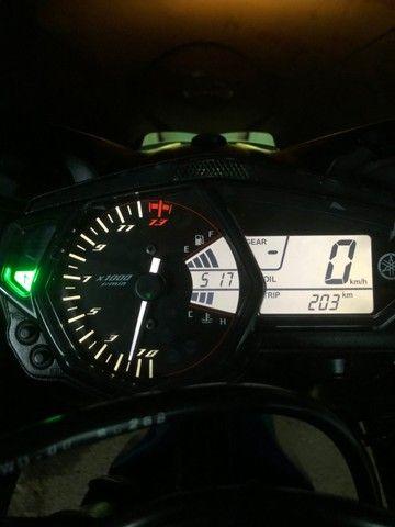 Yamaha YZF R3 ABS - Foto 8